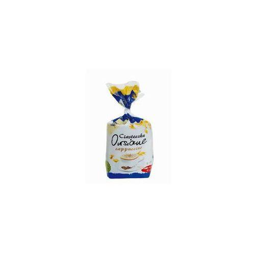Ciasteczka owsiane cappucino B/C BIO 150 g (5903453002896)