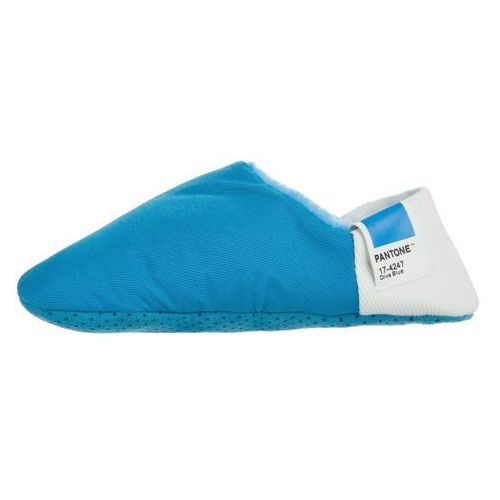 Pantone universe™  chill-out house slippers niebieski 36