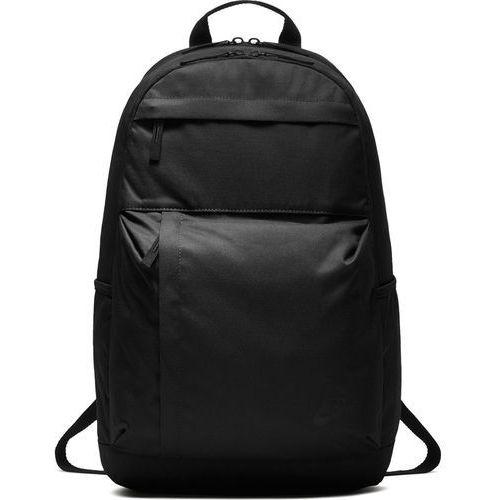 Plecak ba5768-010 czarny marki Nike