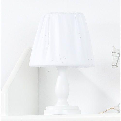 lampka nocna - pieguski szare marki Mamo-tato