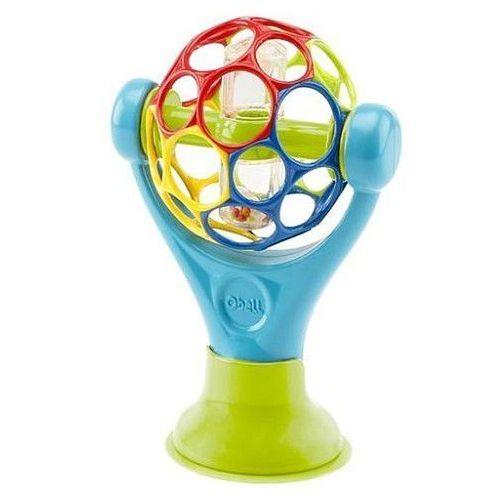 Dumel Oball z przyssawką, kategoria: zabawki do wózka