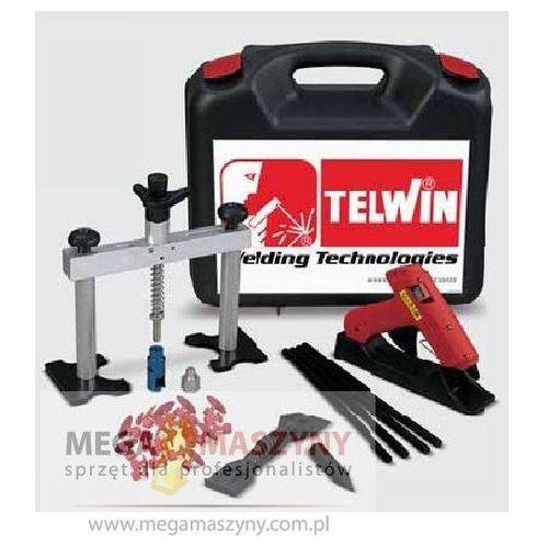TELWIN Bezinwazyjny system do naprawy wgnieceń Glue Puller Kit z kategorii pozostałe narzędzia spawalnicze