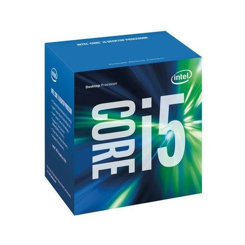Intel cpu core i5-6600 box 3.30ghz, 1151, vga