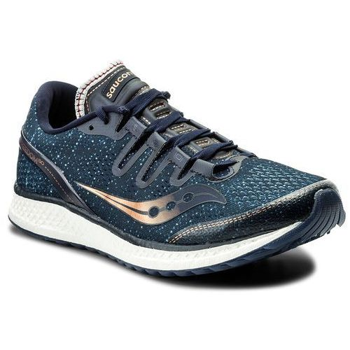 Buty - freedom iso s20355-30 nvy/den/cop marki Saucony