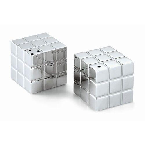 Solniczka i pieprzniczka cube marki Philippi