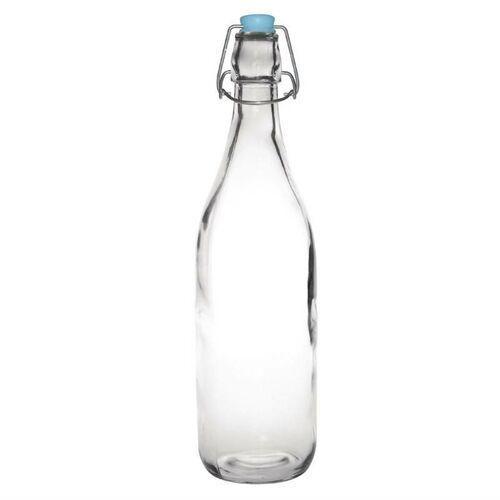 Butelka z korkiem | 6 szt. | różne wymiary