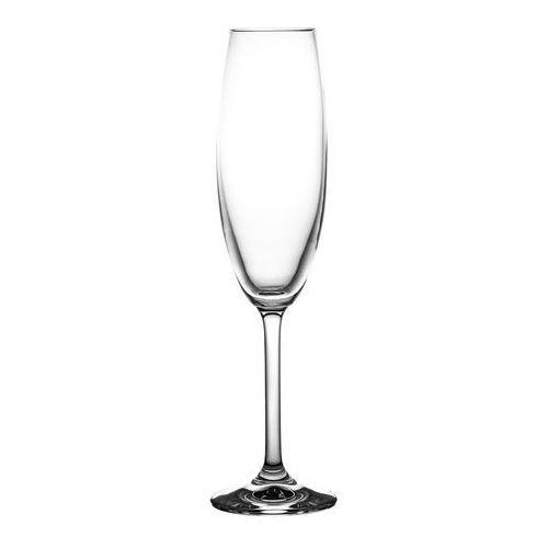 Kieliszki do szampana kryształowe 6 sztuk 04256, 04256