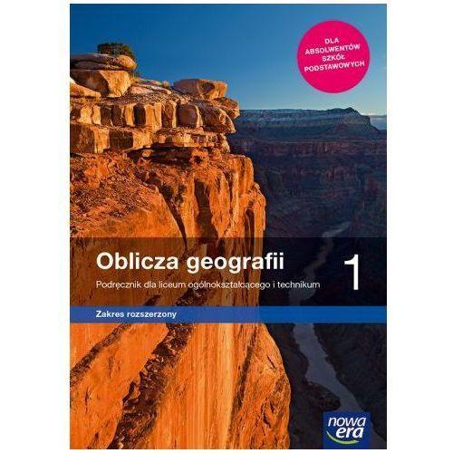 Geografia LO 1 Oblicza geografii podr ZR NE