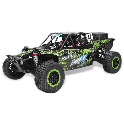 Menmax Racing BLITZ X1 1:8 RC Brushless Desert Truck - RTR - produkt z kategorii- Pozostałe