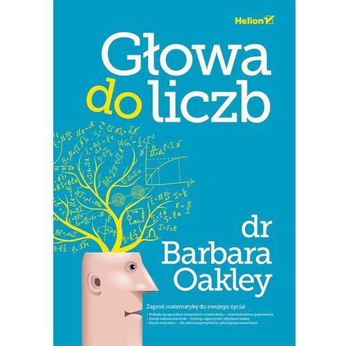 Głowa do liczb, Oakley Barbara