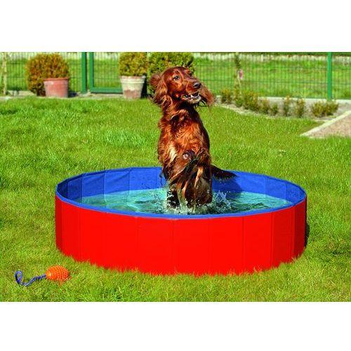 Basen lub kojec dla dużych psów i szczeniaków marki Karlie