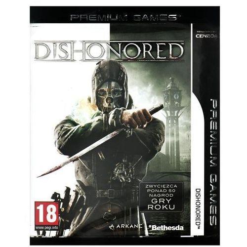 Dishonored 2 (PC). Najniższe ceny, najlepsze promocje w sklepach, opinie.
