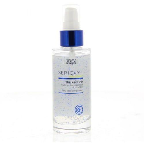 L'oreal professionnel serioxyl thicker hair treatment (90ml) (3474630643659). Najniższe ceny, najlepsze promocje w sklepach, opinie.