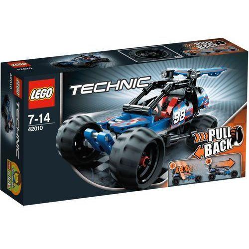 Lego TECHNIC Samochód offroad 42010