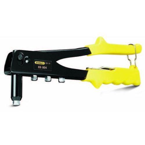 Stanley nitownica boczna mr55, nity 2.5, 3, 4, 5mm 69-804 (3253560698041)