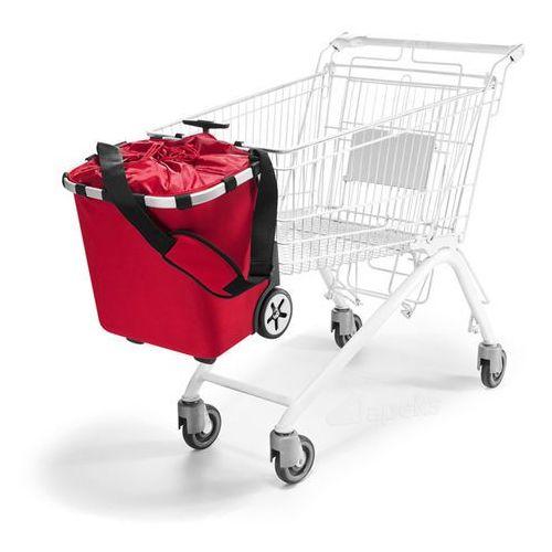 Wózek na zakupy Reisenthel Carrycruiser czarny (ROE7003) (4012013535321)