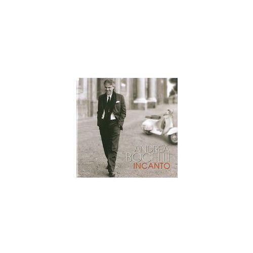 Incanto (w / dvd) (dlx) (ocrd) (spkg) marki Decca