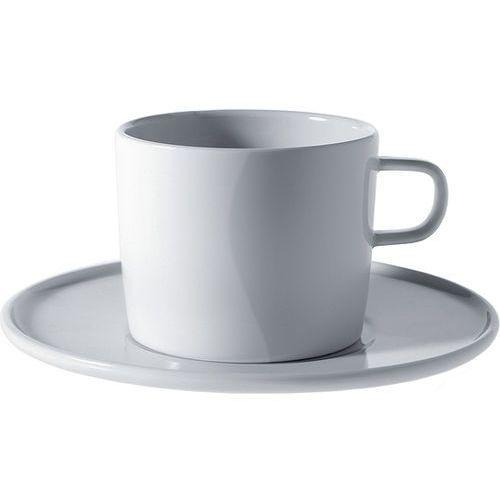A di alessi Filiżanka do espresso ze spodkiem platebowlcup 2 szt. (8003299426669)