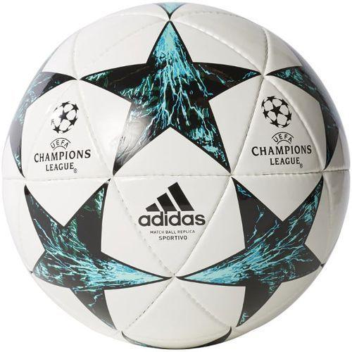 Adidas Piłka finale 17 sportivo ball bq1855
