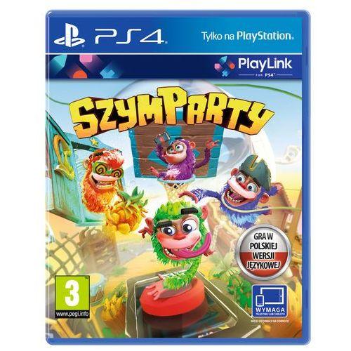 Szymparty (PS4)