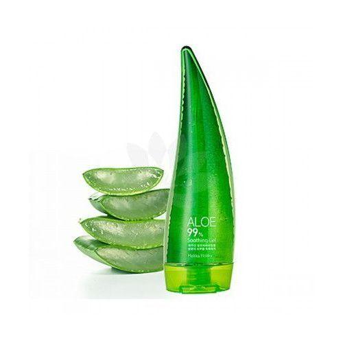 Holika Holika Aloe 99% Soothing Gel - Wielofunkcyjny Żel Aloesowy 250ml - sprawdź w wybranym sklepie