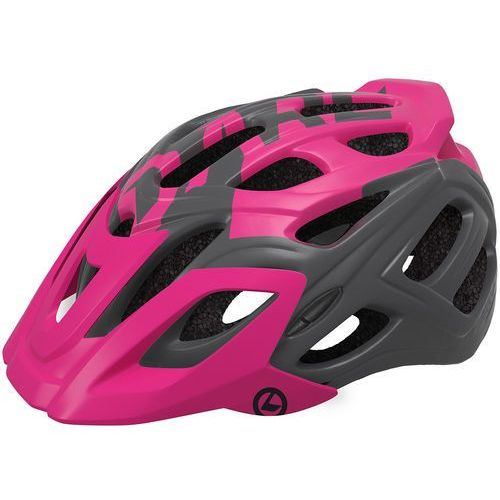 Kelly's Kask 18 dare pink