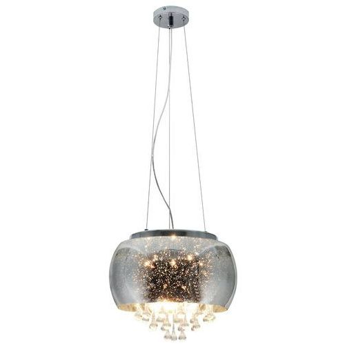 Il mio Lampa wisząca julia chrom 5 x e14 (5901508314307)