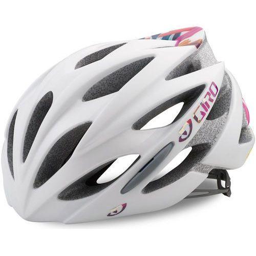 Giro Sonnet MIPS Kask rowerowy Kobiety biały S | 51-55cm 2018 Kaski miejskie i trekkingowe