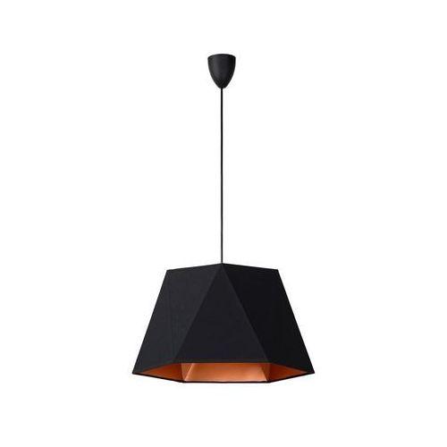 Lucide 06417/42/30 - Lampa wisząca ALEGRO 1xE27/60W/230V (5411212061256)