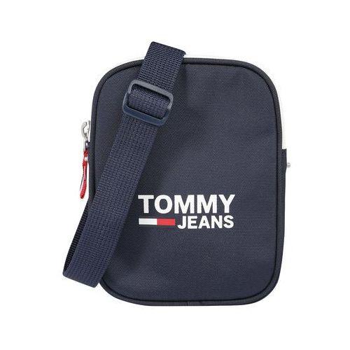 Tommy Jeans Torba na ramię 'COOL CITY COMPACT' ciemny niebieski, kolor niebieski