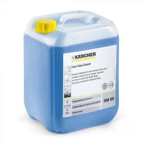 Karcher Środek do czyszczenia posadzek RM 69 (koncentrat) 10 l - DARMOWA DOSTAWA!!!, K-6.295-899
