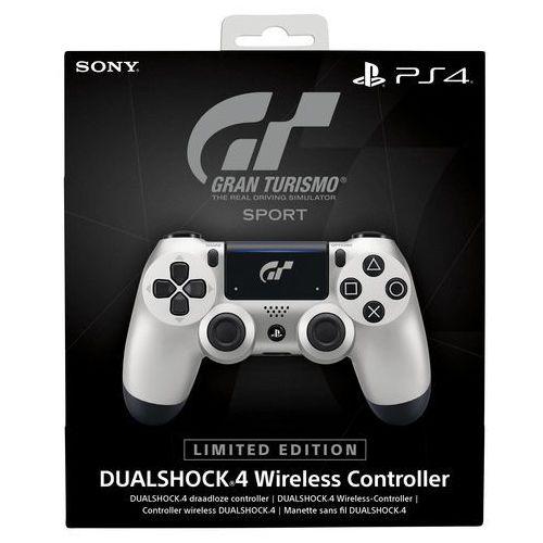 Kontroler sony dualshock 4 gran turismo sport + zamów z dostawą jutro! + darmowy transport! marki Sony computer