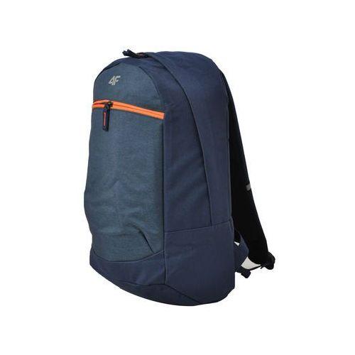 Plecak sportowy PCU001 4F - Niebieski - niebieski