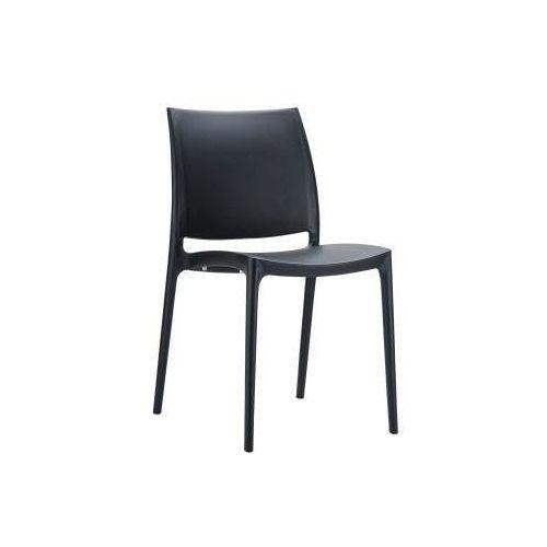 Resol Krzesło aruka - czarny
