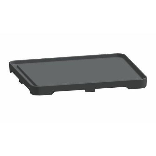 Bartscher Płyta do smażenia i dalszego powierzchnia 2 pól grzewczych - kod Product ID