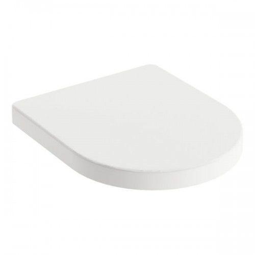 Ravak deska wolnoopadająca do WC Uni Chrome 02A X01549 (8592626027698)