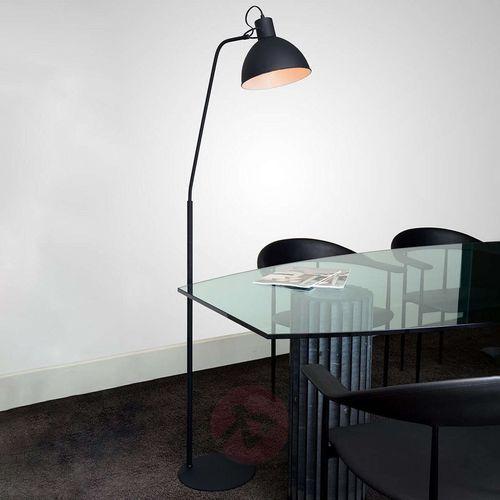 Lucide SHADI Lampa stojąca Czarny, 1-punktowy - Nowoczesny - Obszar wewnętrzny - SHADI - Czas dostawy: od 4-8 dni roboczych, 03717/01/30