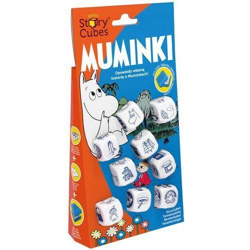 Rebel Story cubes: muminki (0091037567840)