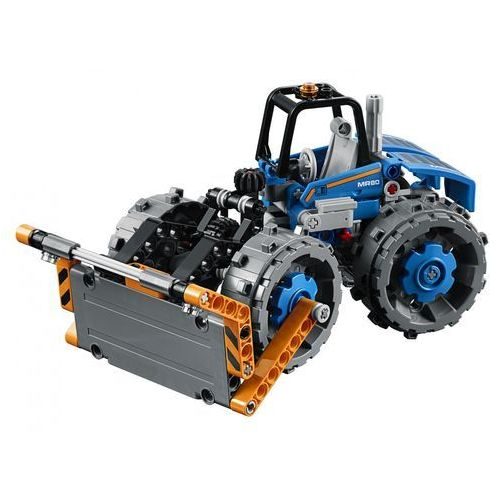 42071 SPYCHARKA (Dozer Compactor) KLOCKI LEGO TECHNIC