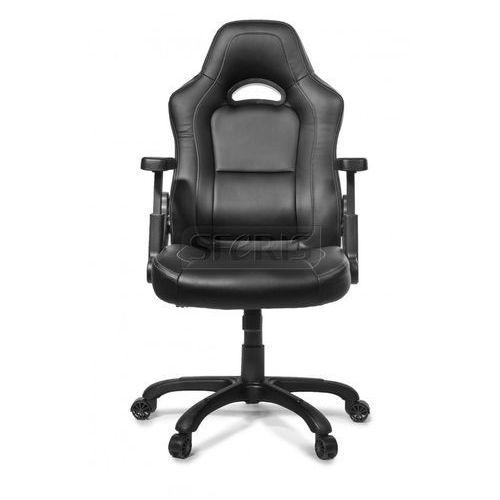 Fotel gamingowy AROZZI Mugello czarny - MUGELLO-BK