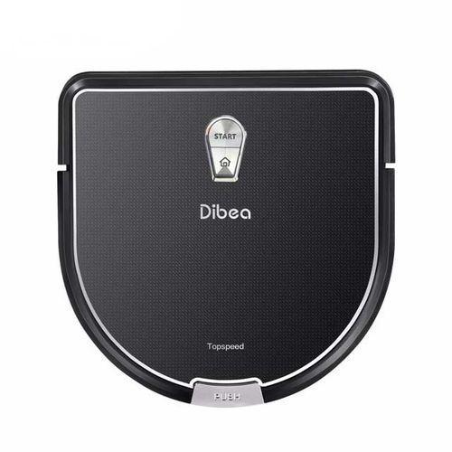 Dibea D960 odkurzacz automatyczny, robot