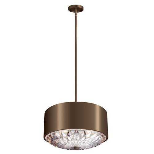 Lampa wisząca BOTANIC 4P FE/BOTANIC/4P - Elstead Lighting - Rabat w koszyku (5024005279815)