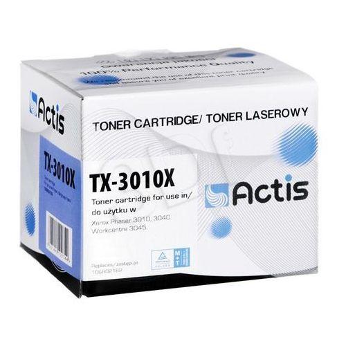 Actis toner TX-3010X / 106R02182 (black) Darmowy odbiór w 21 miastach! (5901443100744)