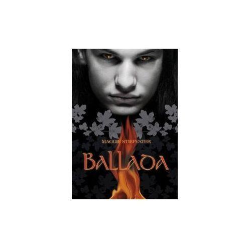 Ballada (320 str.) - OKAZJE