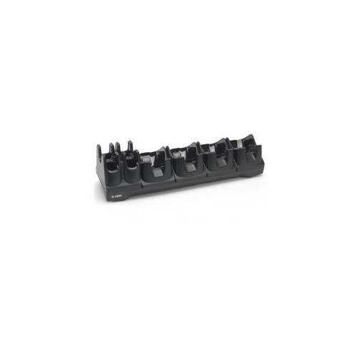 8-portowa (4 terminale, 4 baterie) baza ładująca do terminala Zebra TC8000 Standard, Zebra TC8000 Premium, TC8000 Expansion