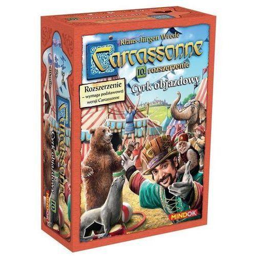 Bard gra carcassonne cyrk objazdowy (8595558307128)