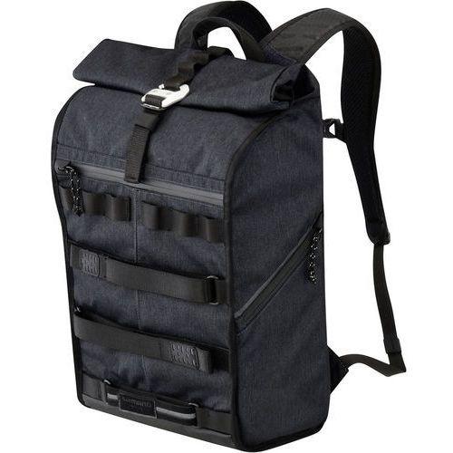 Shimano Tokyo Plecak 17 L czarny 2018 Plecaki szkolne i turystyczne, kolor czarny