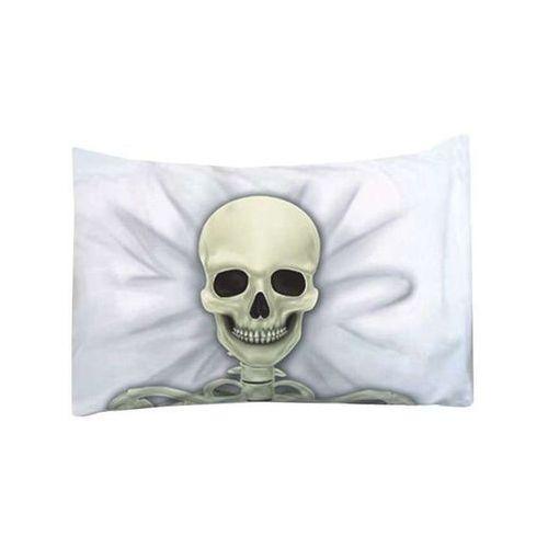 Poszewki na poduszki - szkielet - 2 szt. marki F f