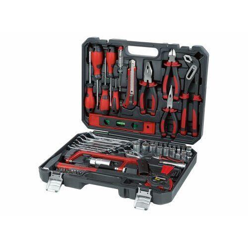 skrzynka na narzędzia, 95 elementów marki Parkside®