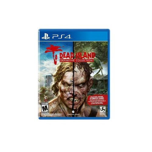 OKAZJA - Dead Island Definitve Collection (PS4)